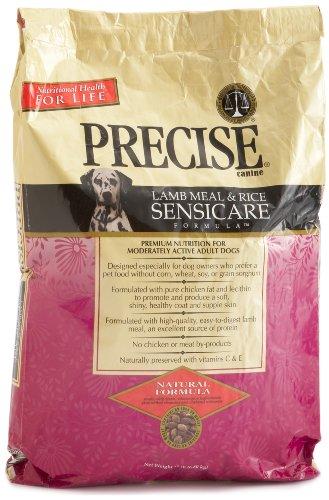 Precise, Dry Dog Food, Canine Sensicare Formula, 15 lb