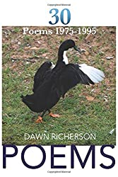 30: Poems from My First Thirty Years
