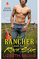 The Rancher and the Rock Star: Love from Kennison Falls Kindle Edition