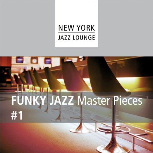 Funky Jazz Masterpieces (Vol. 1)