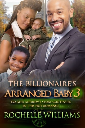 Books : The Billionaire's Arranged Baby 3: An African American Pregnancy Romance For Adults