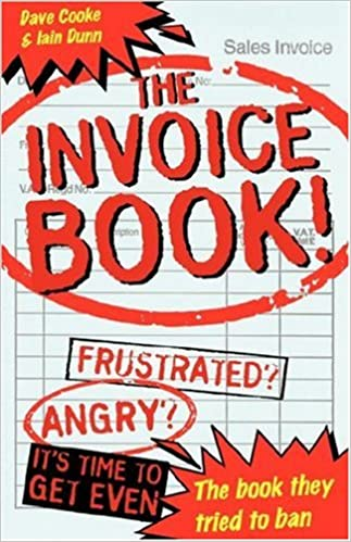 Amazonin Buy The Invoice Book Book Online At Low Prices In India - Online invoice book