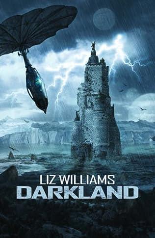 book cover of Darkland
