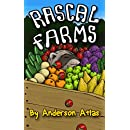Rascal Farms: (Raccoon, Bear, Fox, Badger and Owl learn about Stealing)