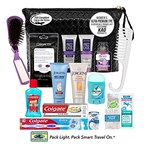 Convenience Kits international, Women