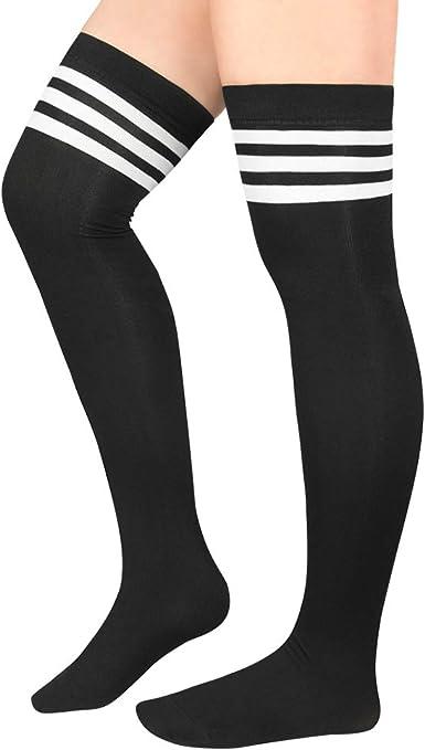 Blonde Teen Anal Stockings