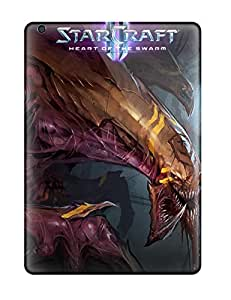 Rhq4289hmFq Cases Covers Bubble Starcraft 2 Hydralisk Ipad Air Protective Cases
