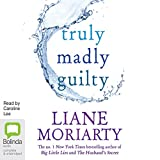 Bargain Audio Book - Truly Madly Guilty
