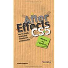 After effeccts cs5 initiation hors collection