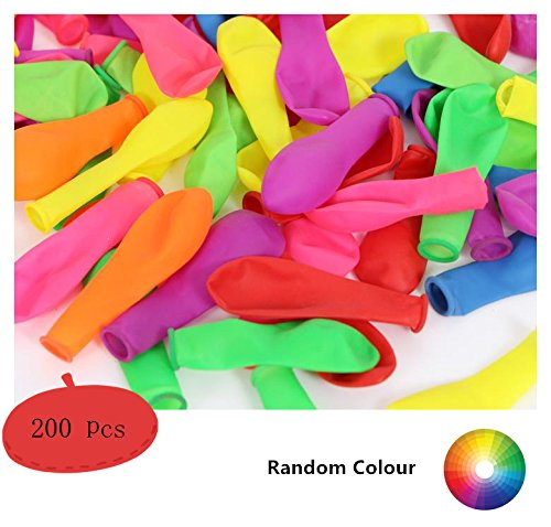 The 10 best small round balloons 4 inch