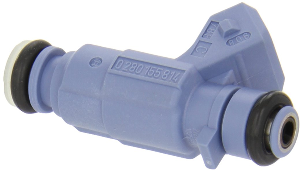 BOSCH 0280155814 Einspritzventil Robert Bosch GmbH 0 280 155 814