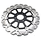 Rzmmotor Motorcycle Front Brake Disc Rotor Fit For KTM 125 DUKE 200 DUKE 12-15 390 DUKE 13-16