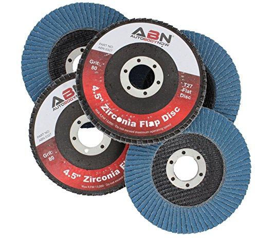 ABN Density Zirconia Grinding Sandpaper product image