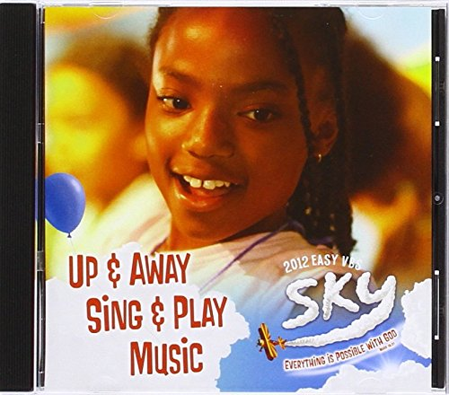Up & Away Sing & Play Music (Sky; Everythi…
