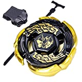 Gold Galaxy Pegasus/Pegasis Black Hole Sun Masters 4D BB-43 High Performance Game with Launcher
