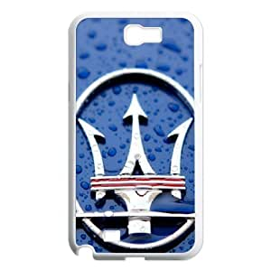 Order Case Maserati For Samsung Galaxy Note 2 N7100 O1P442469