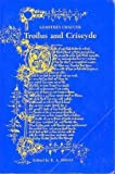 Troilus and Criseyde, Geoffrey Chaucer, 0937191116