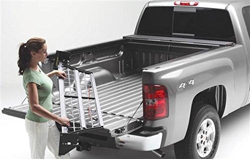 Roll N-lock Cargo (Roll-N-Lock CM220 Cargo Manager Truck Bed Divider)