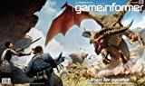 Game Informer 245 - The World's #1 Video Game Magazine - September 2013 - Dragon Age: Inquisition - BioWare's Fantasy Series Comes Roaring Back! - Plus+ Next Generation Indies - Also: The OUYA Review (GameInformer)