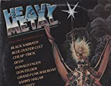 Heavy Metal: Music from the Motion Pictu...