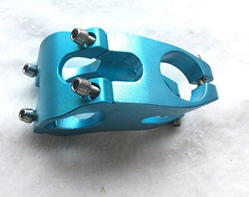 CarbonEnmy Fahrrad Vorbau Aluminium BMX Bike Lenker Vorbau 31,8 mm 50mm 7/°