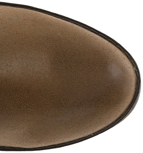 Chaussure De Femme De Madden Corporel Engineer Boot Cognac