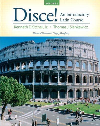 Disce! Vol.2