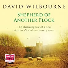 Shepherd of Another Flock Audiobook by David Wilbourne Narrated by James Warrior
