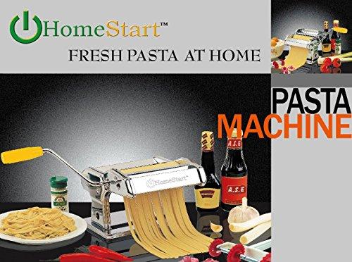 HomeStart HST5018 Pasta Maker