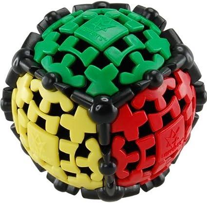 Meffert/'s Puzzles Gear Ball