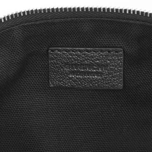 Givenchy Women S Mini Pandora Grained Rectangular Shoulder
