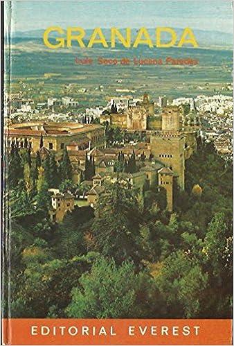 Amazon.com: Granada: Luis Seco de Lucena Paredes: Books