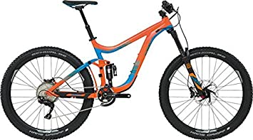 Giant Reign 1.5 Ltd – 27, 5 Pulgadas Mountain Bike Naranja/Azul ...