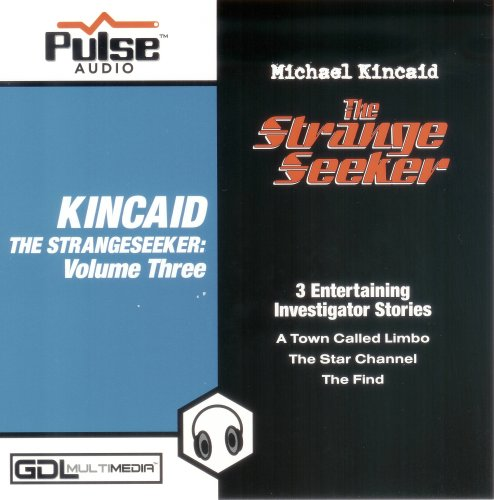 Pulse Audio Kincaid the Strangeseeker Volume 3 pdf