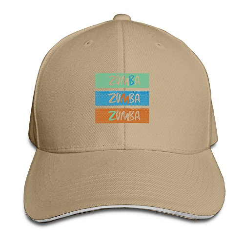 Design Sandwich Hat Triple Zumba Cool Durable Outdoor All Genders