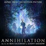 Annihilation (Original Motion Picture Soundtrack)
