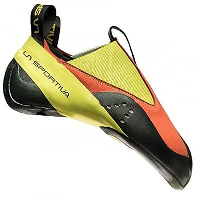 La Sportiva Maverink Flame/Sulphur, Zapatos de Escalada ...