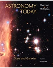 Astronomy Today Vol 2: Stars and Galaxies (6th Edition)
