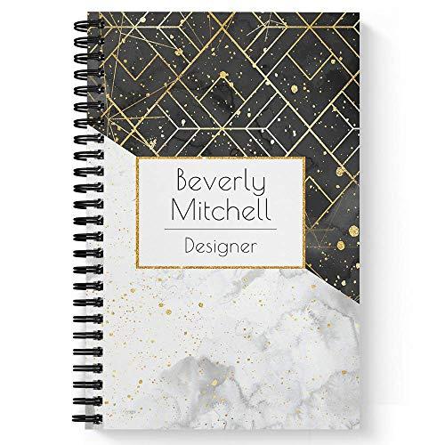 Gotcha Covered Notebooks 85X55NB571_CH