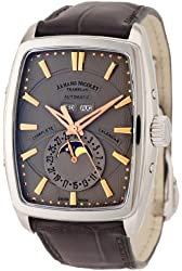 Armand Nicolet Men's 9632A-GS-P968GR3 TM7 Classic Automatic Stainless-Steel Watch