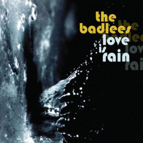 Love Is Rain