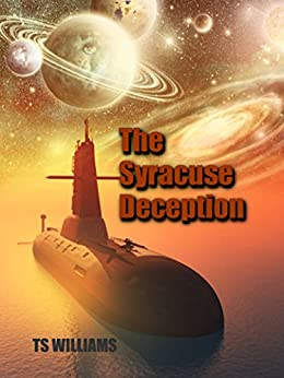 The Syracuse Deception by [Williams, T.S.]