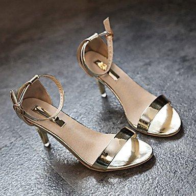 LFNLYX Mocasines de mujeres & Slip-Ons comodidad estival Tulle Bowknot talón plano Casual Beige púrpura caminar Gold