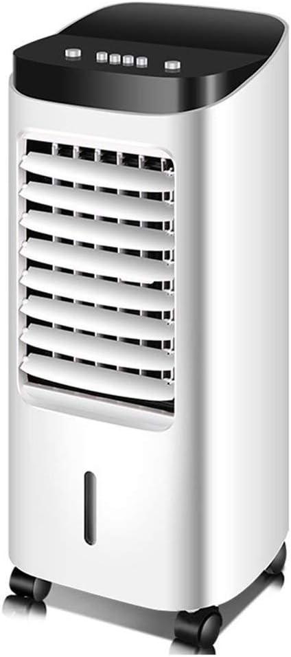 Aire acondicionado Mecánico Soltero frío Ventilador del aire ...