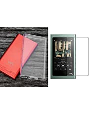 BestforYou Sony A55 Case,Soft TPU Protective Skin Case Cover for Sony Walkman NW A50 A55 A56 A57