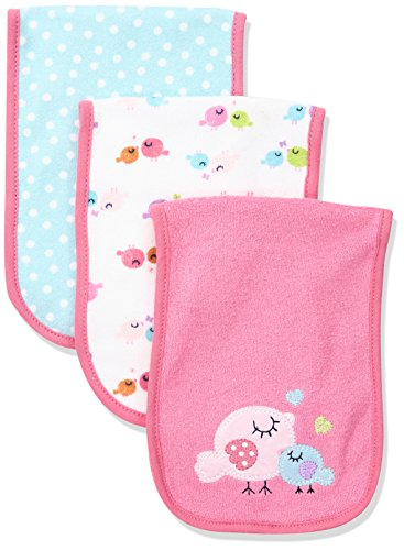 gerber-baby-3-pack-terry-burpcloth-birdie-one-size