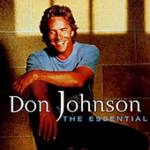 Which is the best don johnson music?