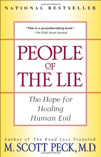 Image result for photos of book - people of the lie - bing