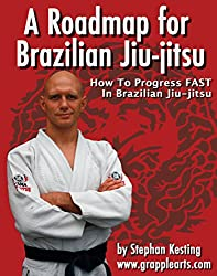 A Roadmap for BJJ: How to Get Good at Brazilian Jiu-Jitsu as Fast as Humanly Possible