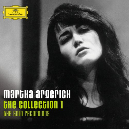 Martha Argerich - The Collection 1